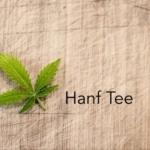 CBD Hanf Tee Erfahrungen