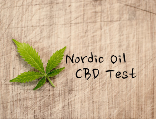 ▷ Nordic Oil CBD Erfahrungen – Wir haben den Hersteller getestet!