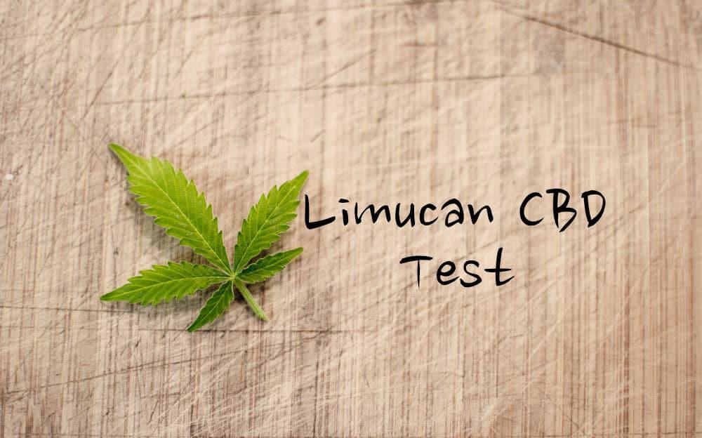 Limucan CBD Test