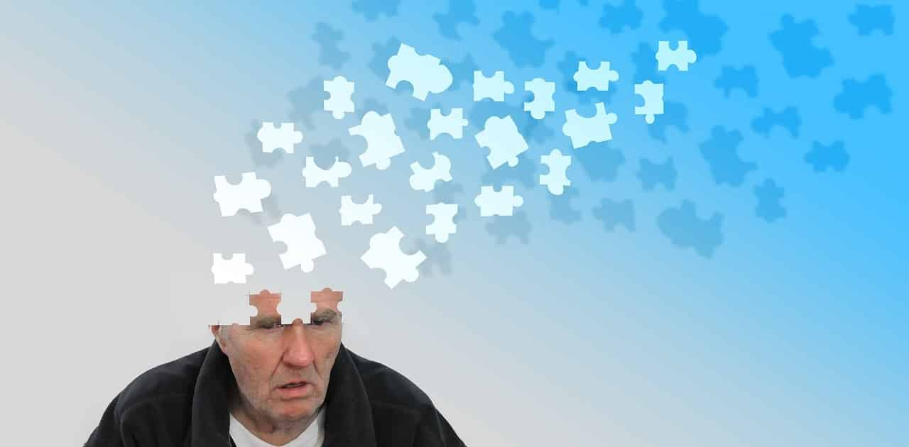 CBD gegen Alzheimer