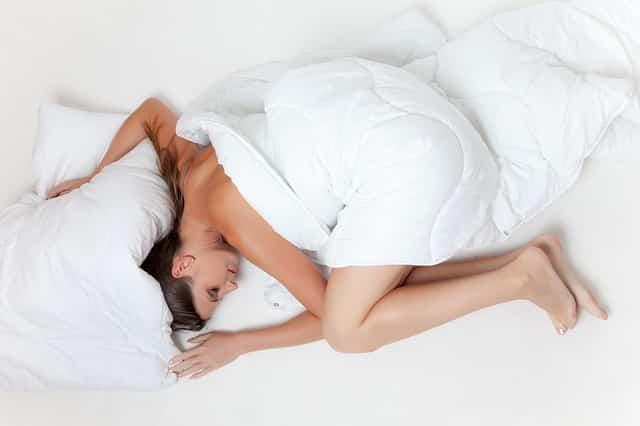 CBD Öl bei Schlaflosigkeit und Einschlafproblemen