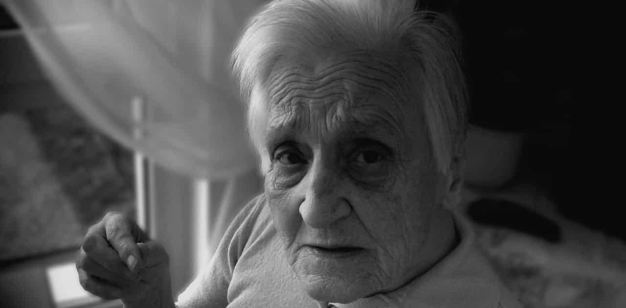 Die Sympthome bei Alzheimer