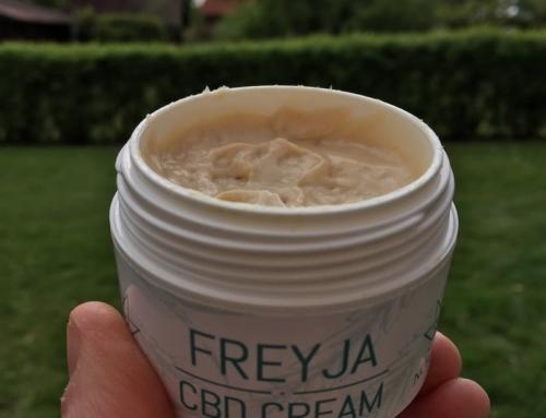 CBD Creme – Geheimwaffe gegen Akne, Schuppenflechte & Co.