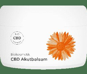 cbd-vital-Akutbalsam im Test