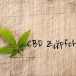 CBD-Zäpfchen Erfahrungen