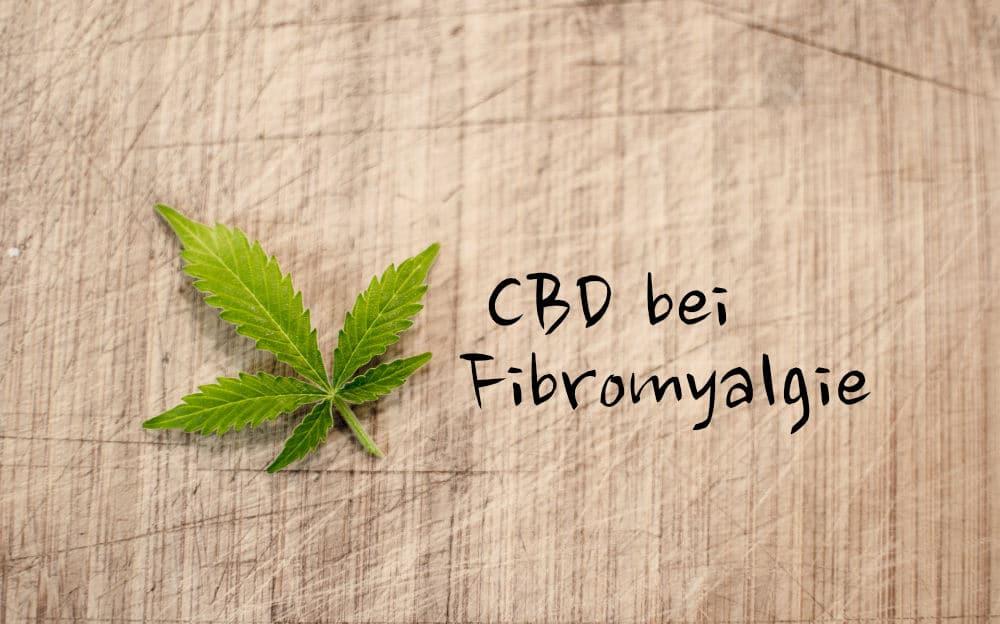 CBD-bei Fibromyalgie