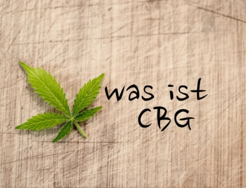 Was ist CBG – Die Wirkungsweise von Cannabigerol