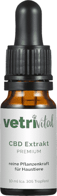 VetriVital CBD Extrakt von CBD-Vital