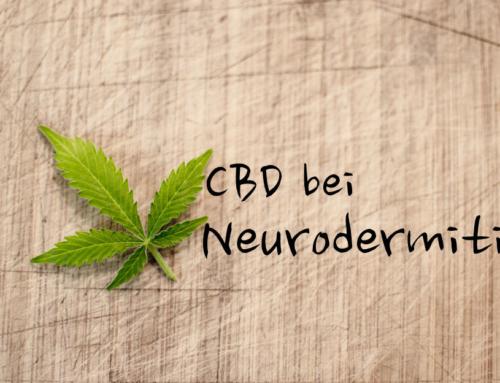 Hilft CBD bei Neurodermitis ▷unsere Tipps und Erfahrungen