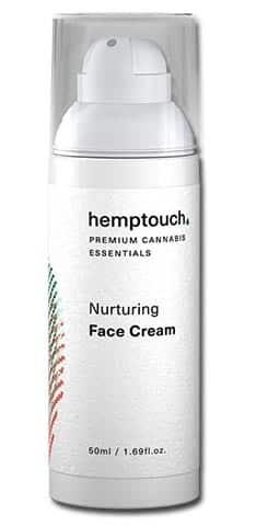 Hemptouch Gesichtscreme Test