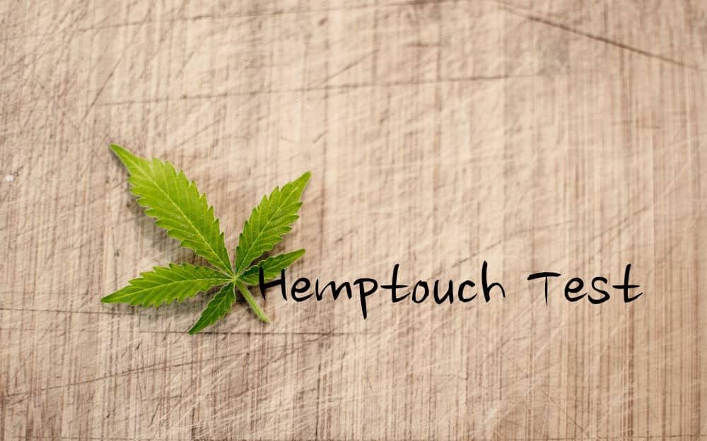 Hemptouch Test und Erfahrungen