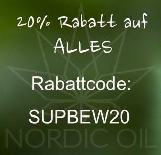Nordic-Oil Rabattcode