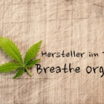 Breathe Organics Test