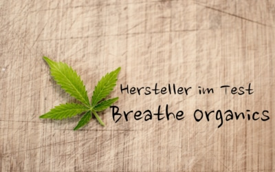 Breathe Organics Test