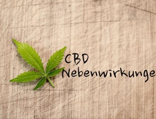 CBD Nebenwirkungen – welche Nebenwirkungen gibt es bei Cannabidiol?