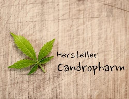 Candropharm – wie seriös ist der Hersteller aus den Niederlanden? 🥇