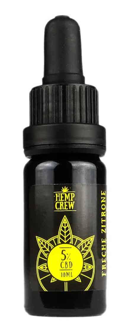 Hemp-Crew-Zitrone-CBD-Oel