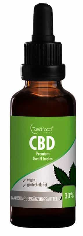 Redfood-CBD-30