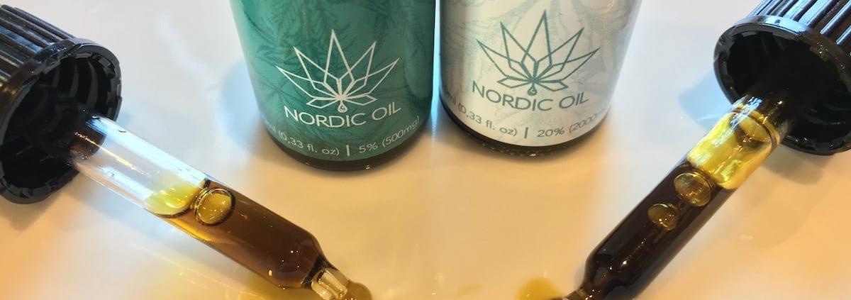 Nordic Oil Test und Erfahrungen