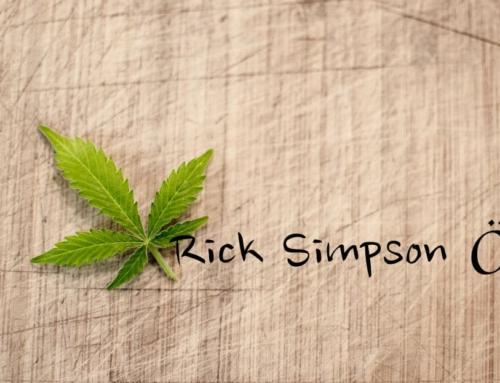 Rick Simpson Öl – heilt es wirklich den Krebs?