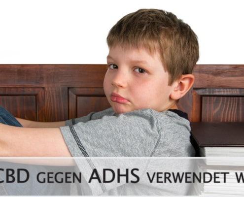 Hilft CBD bei ADHS