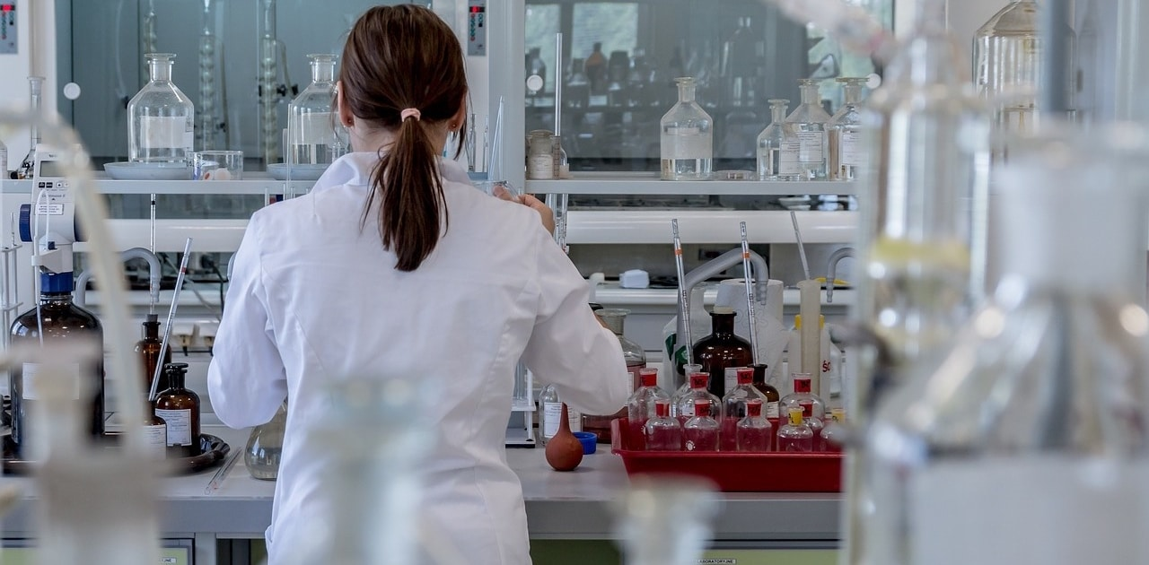 Forschungen und Studien zu CBD bei Entzündungen