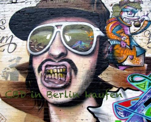 CBD in Berlin kaufen - die besten Shops