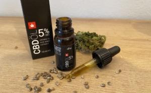 Das CBD Öl von Rossmann im Test