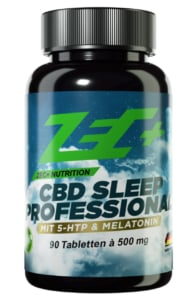 Zecplus CBD Sleep
