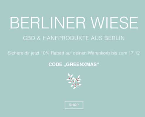 Berliner Wiese Test
