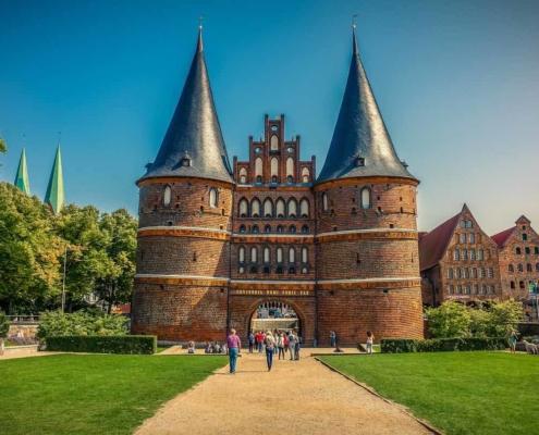 CBD in Lübeck kaufen