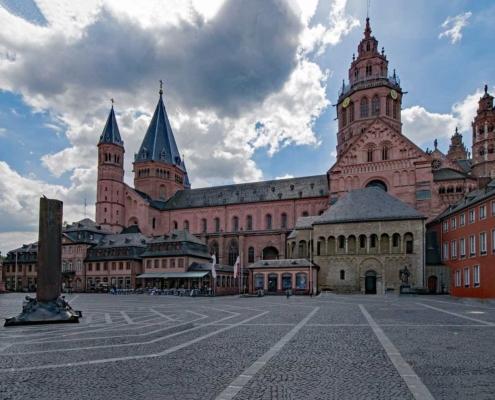 CBD in Mainz kaufen