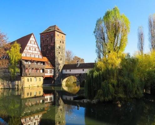 CBD in Nürnberg kaufen