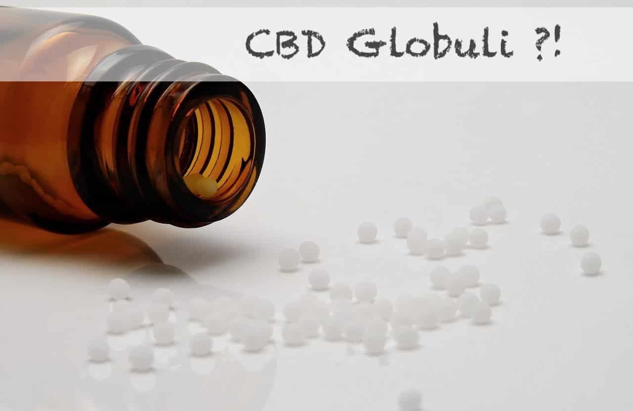 CBD Globuli Erfahrungen