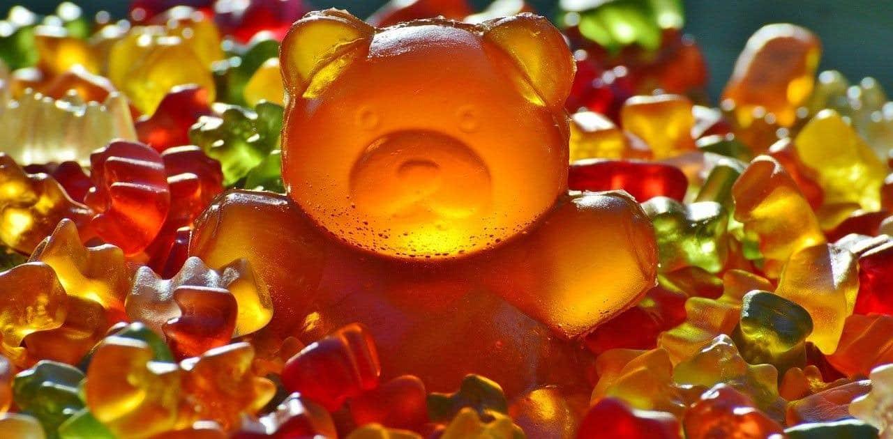 CBD-Gummies Test