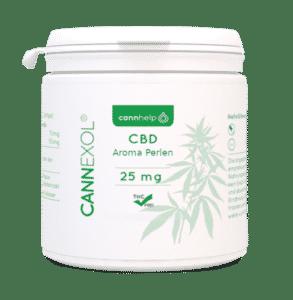 Cannexol-5 Prozent Aromaperlen