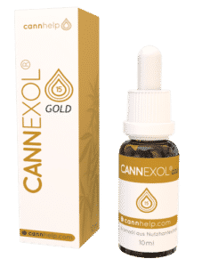 Cannexol Gold Test
