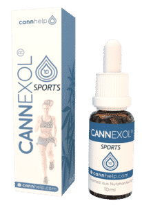 Cannexol Sports Test