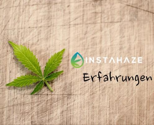 Erfahrungen mit Instahaze