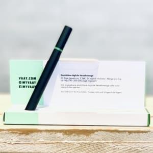 VAAY Diffuser Pen Test