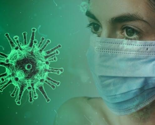 coronavirus CBD