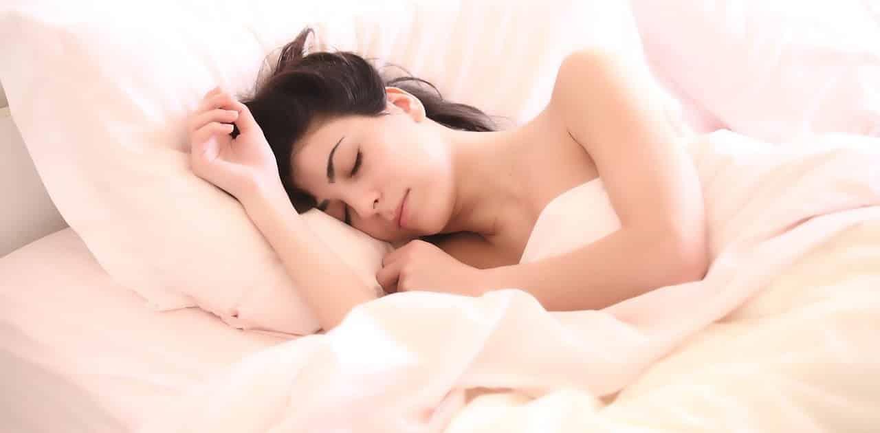 CBD-Studie Schlafstörung