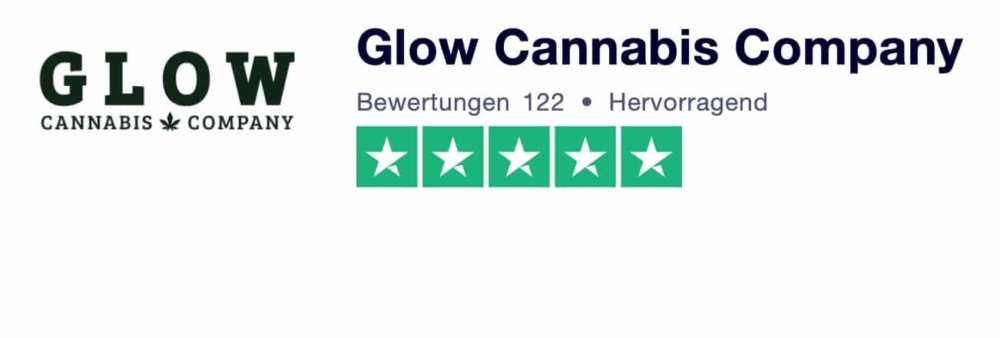 Glow-Trustpilot
