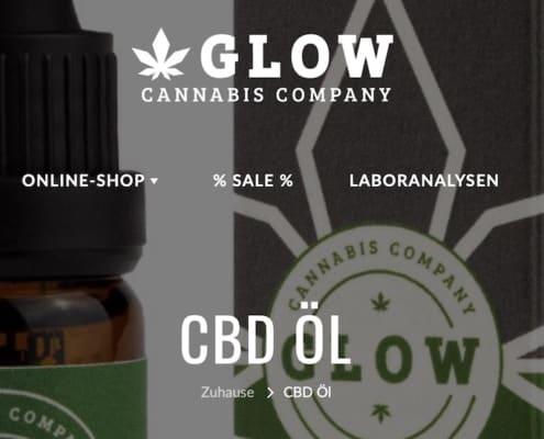 Glow 420 Erfahrungen