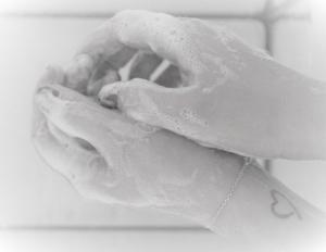 Händewaschen als Zwangsstörung