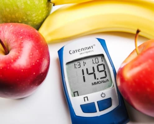 CBD bei Diabetes