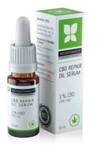 Neobotanics CBD Repair-Serum