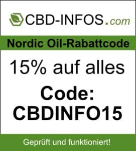 Nordic Oil Rabattcode 15 Prozent