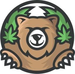 Lucky Hemp Bär