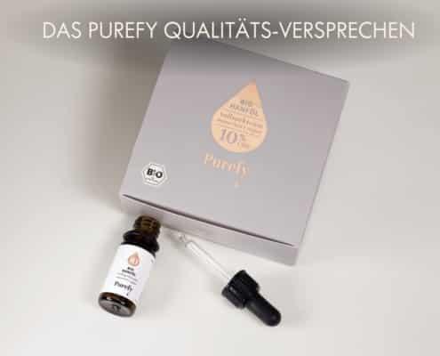 Purefy Test